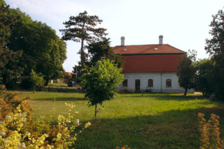 Talián-Horváth-kastély, ma polgármesteri hivatal