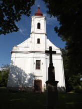 Szent Jakab-templom