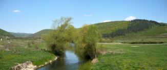 Bódva folyó