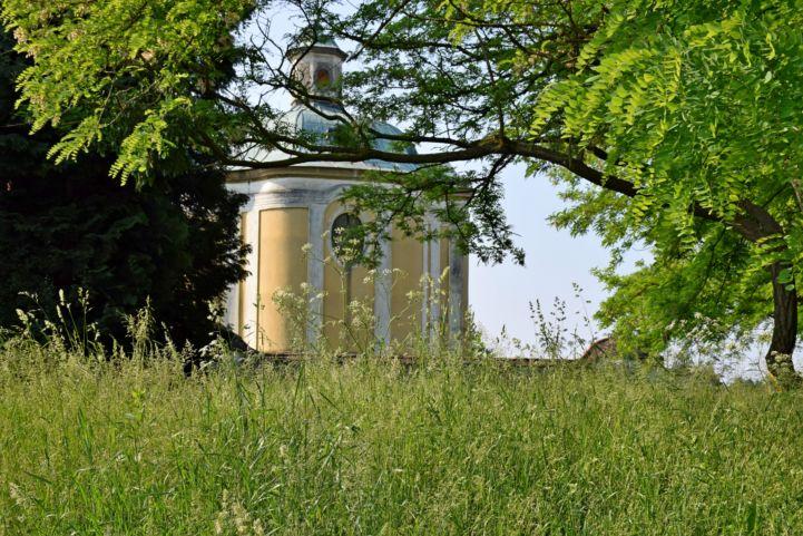 Inkey-kápolna Nagykanizsán