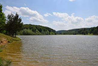 Lendvadedesi-tó