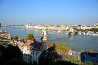 匈牙利 (Hungary)