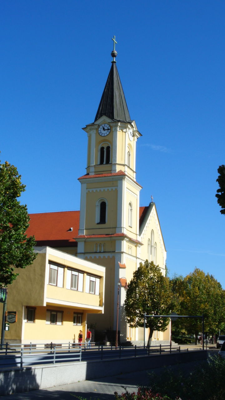 Our Lady of the Visitation Church
