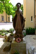Szent Imre herceg-szobra