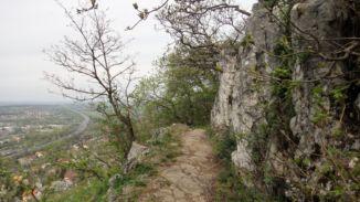 Gerencse10: Szelim-barlang felé (a Cartographia Kupa 2015 fotópályázatából)