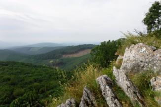 Őr-kő a Bükkben