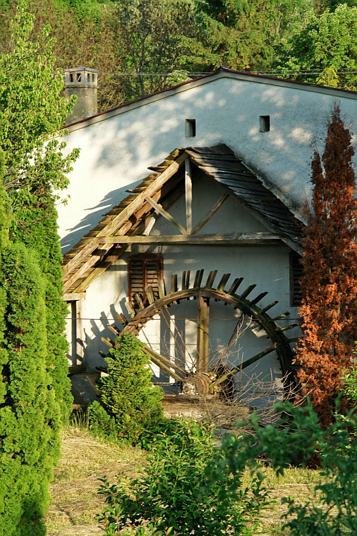 Kőszeg Mill
