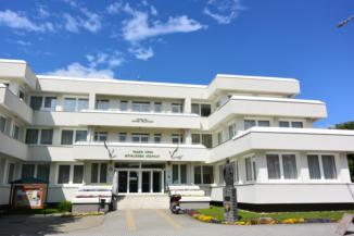 Tamási Áron Művelődési Központ