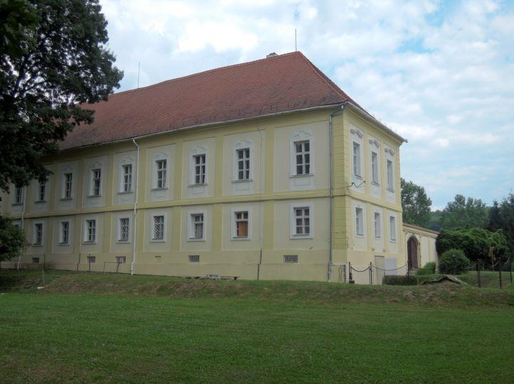Szapáry–Andrássy-kastély