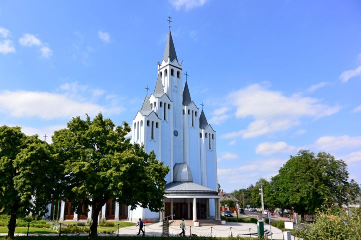 Szentlélek-templom