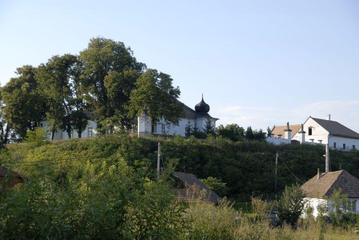 Jánossy-kastély