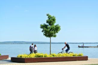 A nyugati Balaton