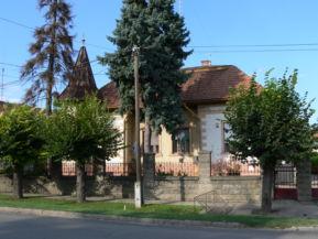 Bordó-féle kastély