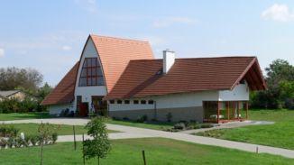 Templomkert Hagyományőrző Turisztikai Központ főépülete