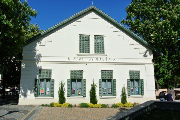 Kisfaludy Galéria