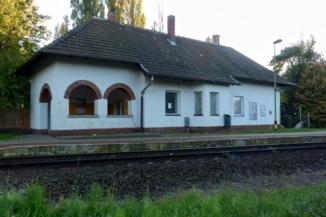 gyenesdiási vasútállomás