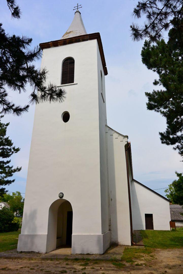 Szent Dömötör-templom