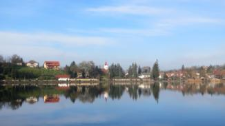 Bánki-tó