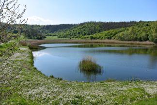 Garancsi tó