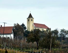 Szent Margit-kápolna