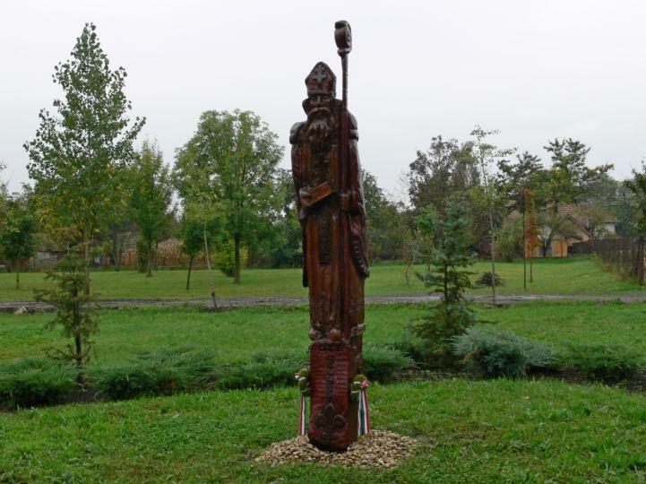 Szent Gellért-szobor