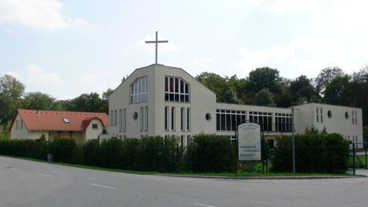 Baptista templom