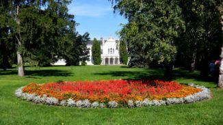 Brunszvik-kastély és parkja