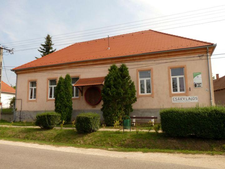 Hét Forrás Művelődési Ház