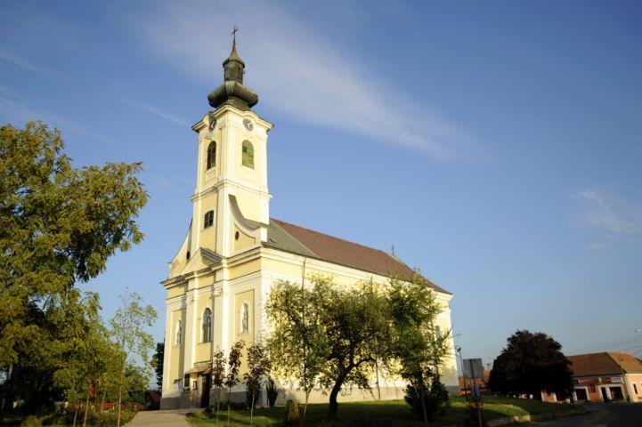 Szent József-templom