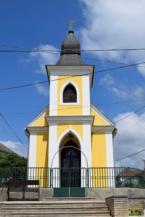 Zajki Szentlélek-templom