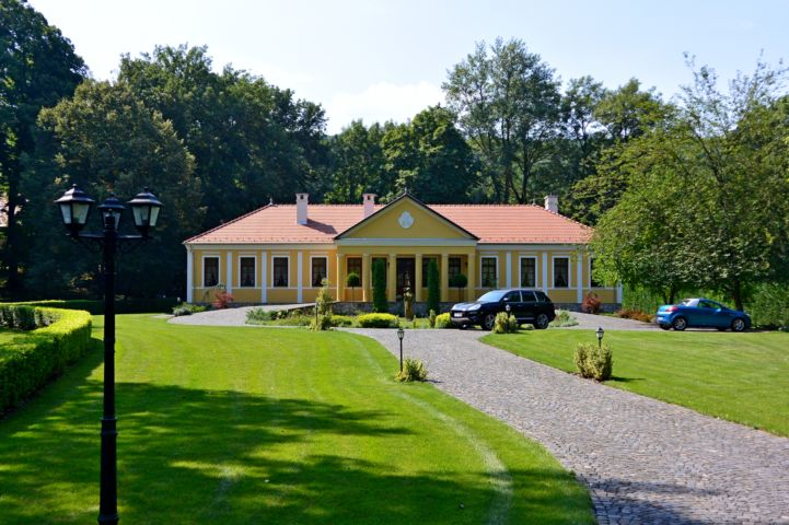 Somogyi - Andreánszky kúria
