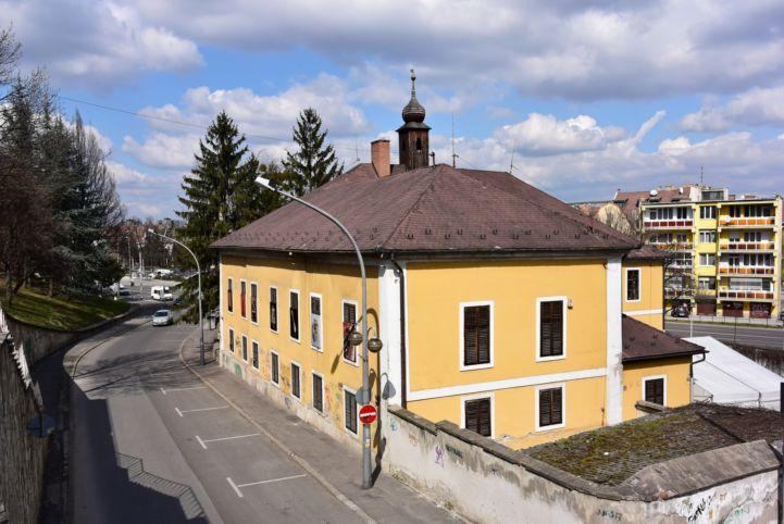 Herman Ottó Múzeum kiállítóhelye