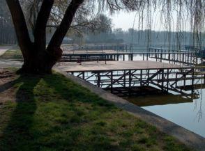 Cseke-tó