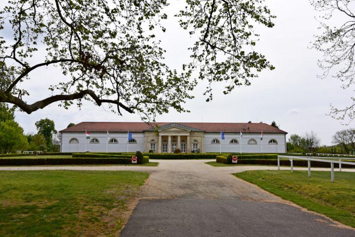 Máriavölgy Pannónia Golf és country club
