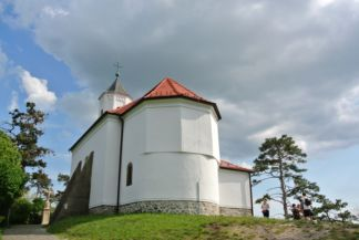 Saint Michael Chapel