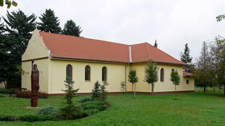 Szent Gellért-templom