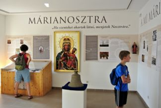 Pálos múzeum és Börtönmúzeum