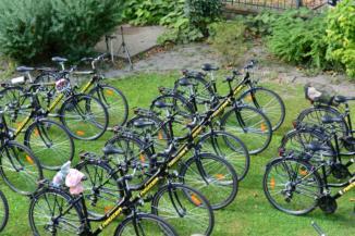 bérelhető kerékpárok