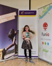 a 2019-es Cartographia Kupa díjátadója