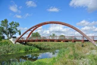 Báró Berg Gusztáv-híd