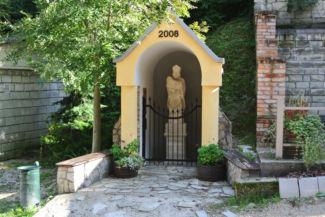 Szent Donát-szobor