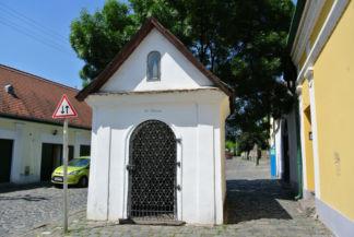 Saint Florian Chapel