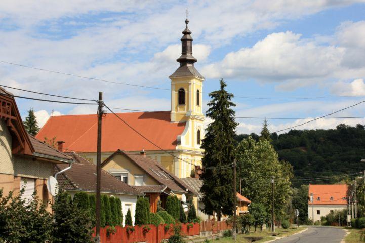 Szent Kereszt-templom