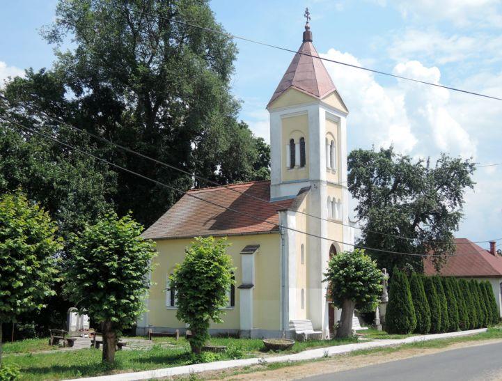 Havas Boldogasszony-templom
