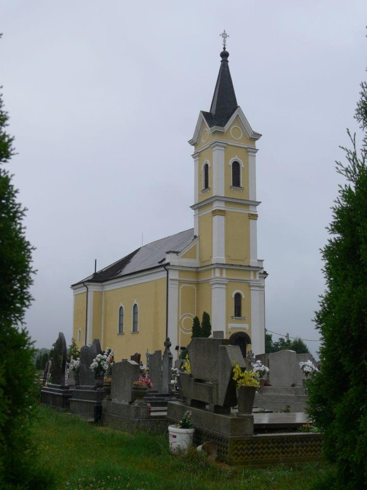 Szent Rókus-templom