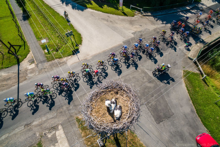 Tour de Hongrie 2016 Kehidakustányban