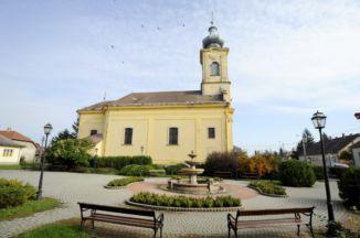 Szűz Mária neve-templom
