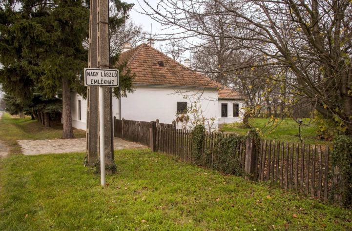 Nagy László Emlékház