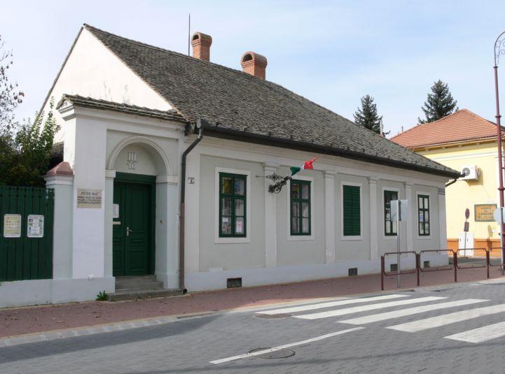 Péter-ház