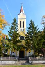 Szent György-templom Balatonszentgyörgy